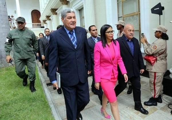 Pedirán a la ANC adelantar elecciones de alcaldes en Venezuela