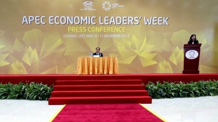 Danang será sede por primera vez del APEC desde la retirada de Estados Unidos del Acuerdo TPP. Foto: Reuters