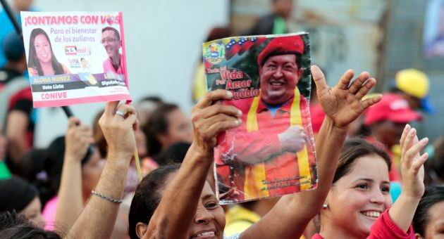 �Cu�l es el gui�n de la derecha venezolana? (+Audio)