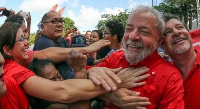 En Brasil nueva jornada de protestas