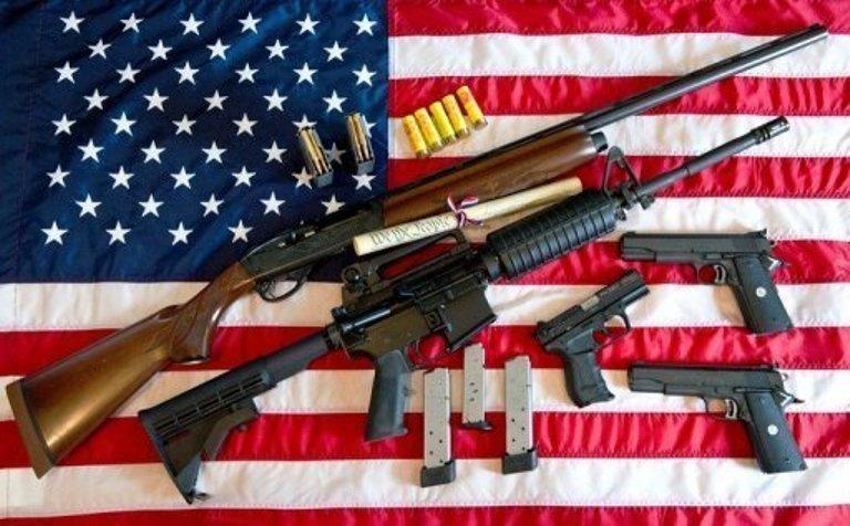 ¿Es Estados Unidos un país seguro?