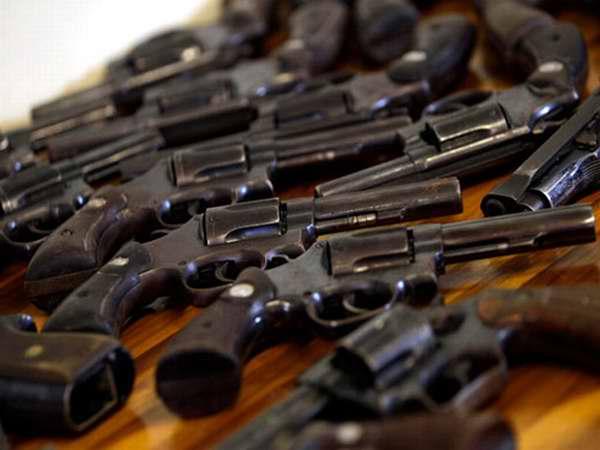 Violencia en Estados Unidos por el uso de armas de fuego