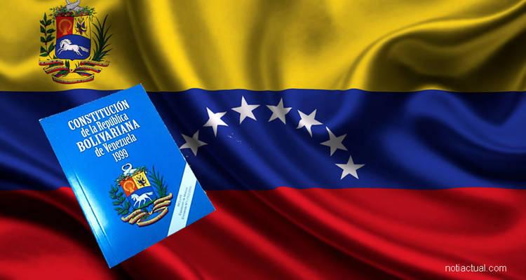 En Venezuela, Constituyente