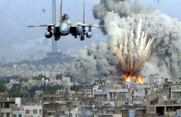 Siria, cuatro años de dolor