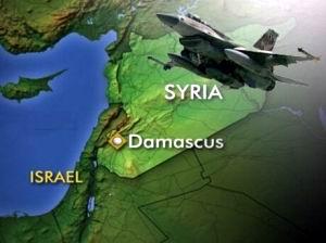 Afirma la prensa: EE.UU. prepara ataque coheteril contra Siria