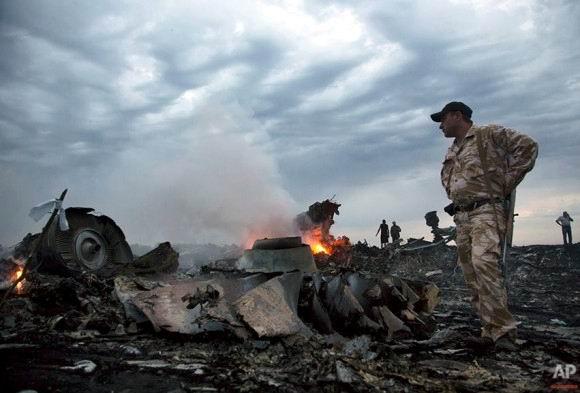 Propone Rusia enviado especial ONU en pesquisa de desastre en Ucrania