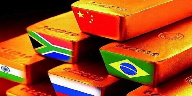 Nuevo Banco de Desarrollo (NDB) de los BRICS
