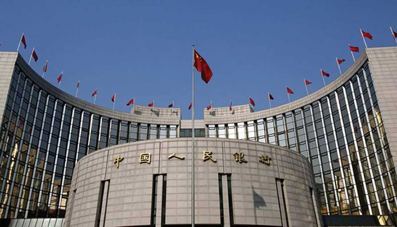 Adopta China medida de est�mulo monetario para enfrentar crisis burs�til