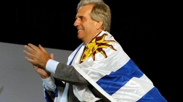 El nuevo gobierno uruguayo