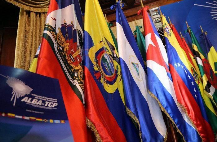 En La Habana, cancilleres del ALBA evalúan situación regional
