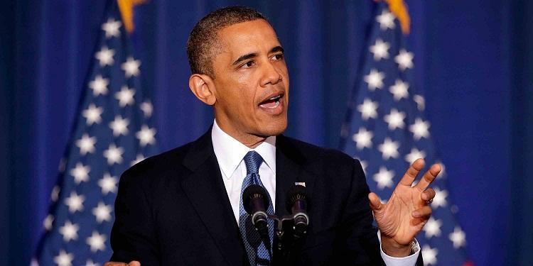 Pasa Barack Obama a la ofensiva política y electoral contra Donald Trump