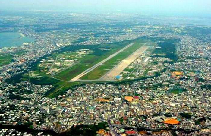 Gobernador japon�s se niega a reubicaci�n de base militar estadounidense
