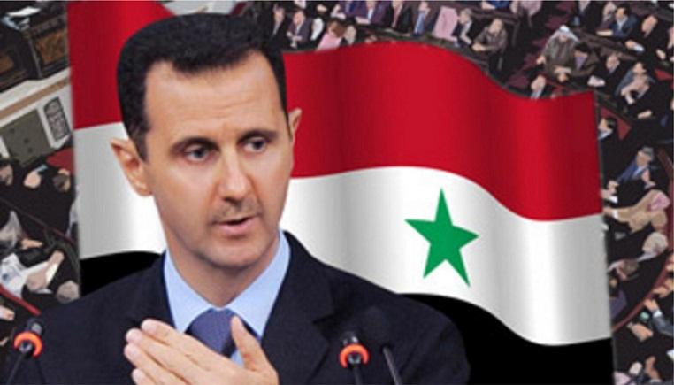 Culpa Bashar Assad a Estados Unidos por el fracaso de la tregua que Washington pact� con Rusia
