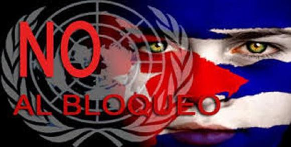 A propósito de que este martes 27 de octubre, por vigésimo cuarta ocasión consecutiva, Cuba presentará en la Asamblea General de las Naciones Unidas su reclamo de poner fin al bloqueo