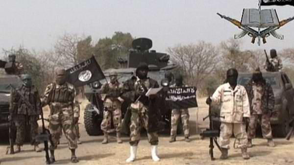 Extremistas isl�micos nigerianos siembran p�nico en aldeas del pa�s
