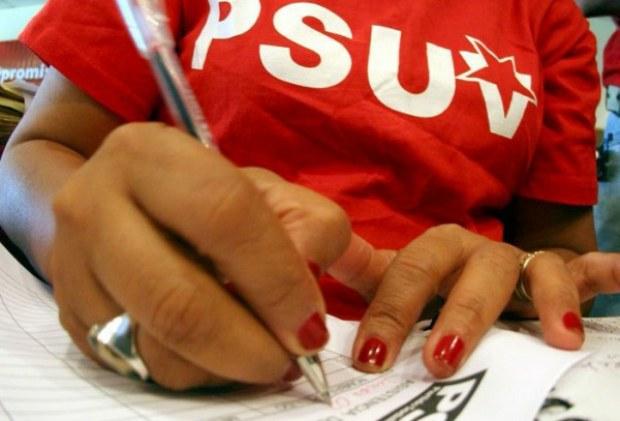 Democracia y masividad en elecciones primarias del PSUV (+Audio)