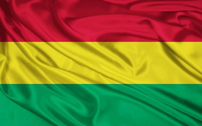 En Bolivia crearán bandera por reivindicación marítima