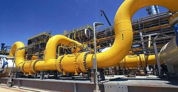 Las reservas de gas bolivianas