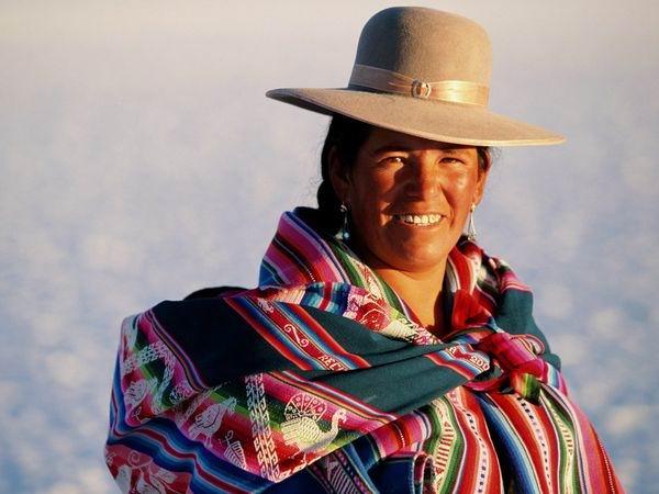 Más aceptación para Evo Morales