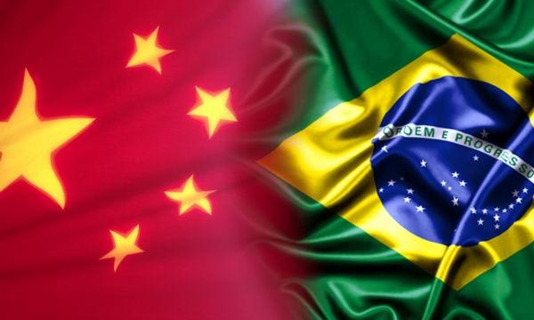 Destaca Rousseff relaci�n estrat�gica entre Brasil y China