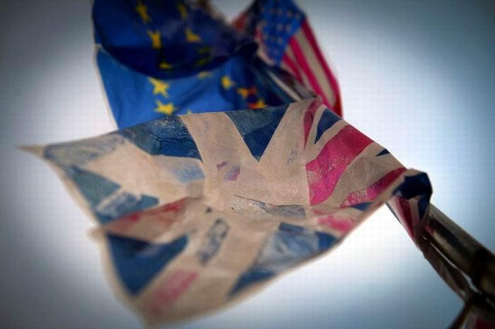 Reino Unido en pasos para el Brexit