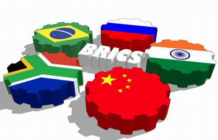 Los BRICS cuentan con el 23 por ciento de la economía mundial