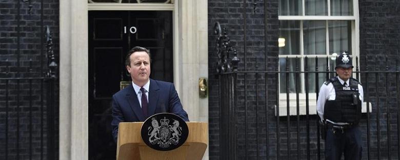 Saldr� el Reino Unido de la Uni�n Europea