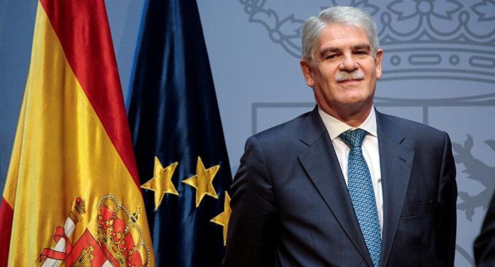 Dialogará hoy canciller español con autoridades cubanas