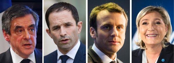 Tiroteo en París atenta contra las elecciones del próximo domingo