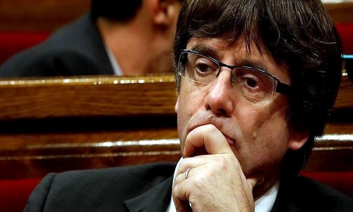 Puigdemont comparece hoy ante un juez alemán
