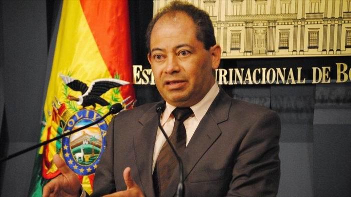 Denuncia Gobierno de Bolivia los vínculos de la oposición con Washington