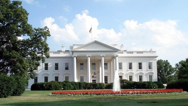 Comunicado de prensa de la Casa Blanca