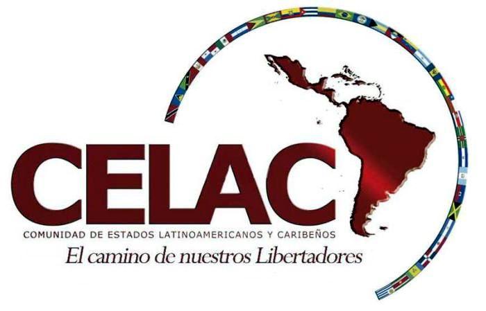 Se reunirá la CELAC el próximo 2 de mayo