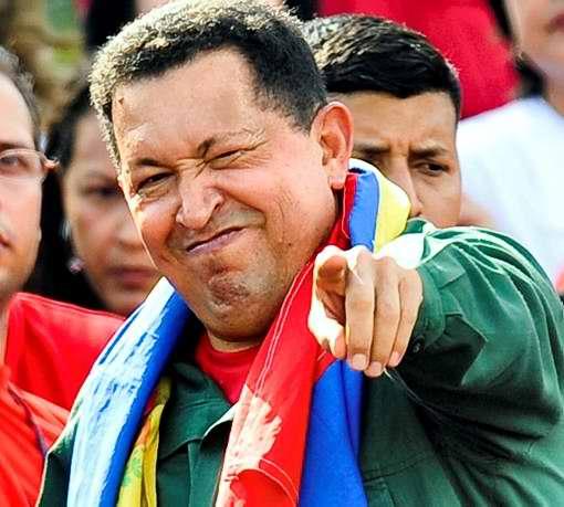 Hugo Chávez: renace un símbolo