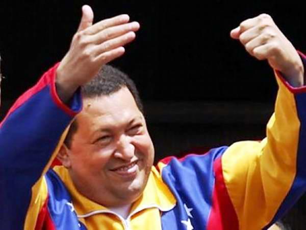 El mundo llora la muerte del Presidente Hugo Ch�vez