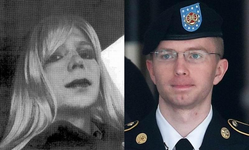 Manning, que se llamaba entonces Bradley había sido condenada a 35 años de encierro y será liberada el próximo 17 de mayo, informó EFE