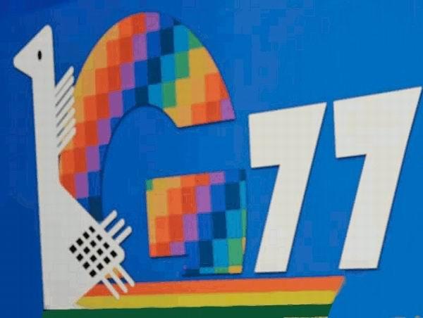 G-77 y China apoyan al gobierno de la Rep�blica Bolivariana de Venezuela
