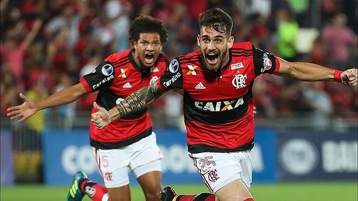 Buscará el Flamengo la remontada en la final de la Copa Suramericana 2017 (+Video)