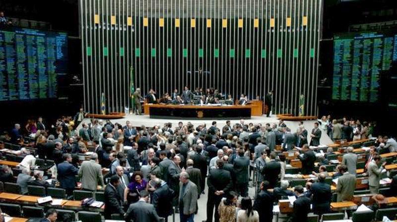 La Cámara de Diputados de Brasil congela el gasto público por dos décadas