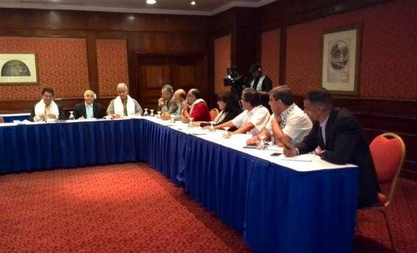 Acoge Venezuela Primer Congreso Latinoamericano por el retorno a Palestina