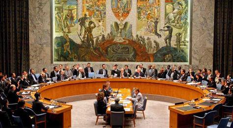Elige ONU nuevos miembros del Consejo de Seguridad