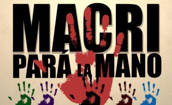 Convocan manifestaciones contra despidos en Argentina