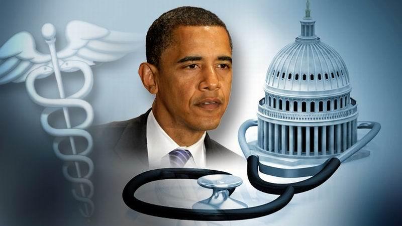 Senado estadounidense aprueba primer paso para revocar el Obamacare