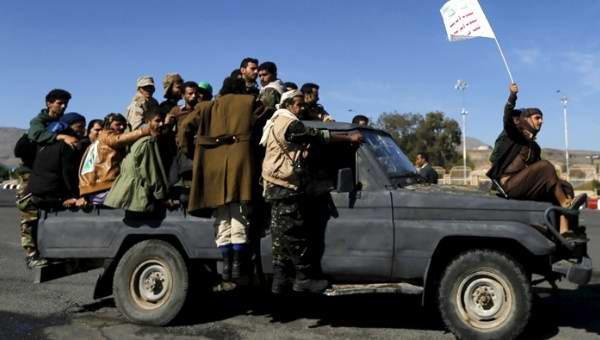 Se agrava conflicto en Yemen con intervenci�n militar de pa�ses �rabes