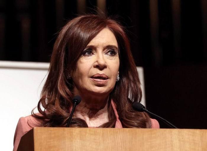 Casación confirmó el procesamiento y preventiva de CFK