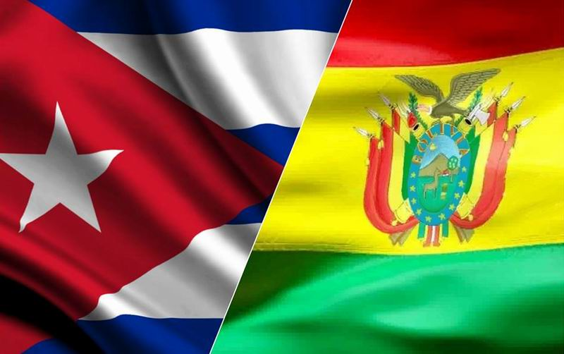 Cuba and Bolivia look at larger bilateral trade