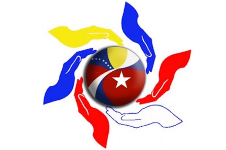 Cubans sign petition against U.S. aggression against Venezuela