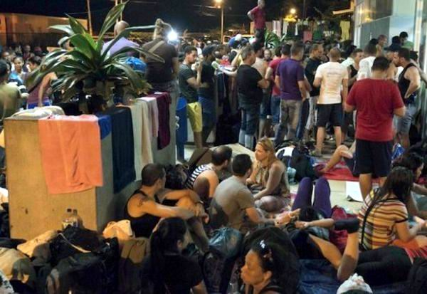 Over 4,000 Cubans stranded by COVID-19 abroad are already at home