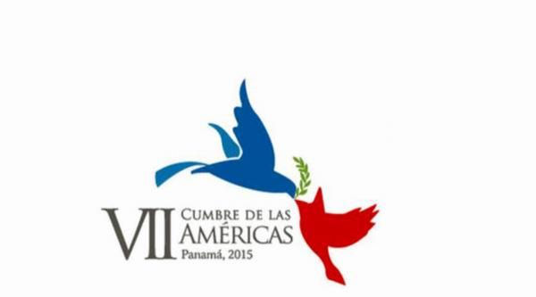 Cumbre Américas 2015.