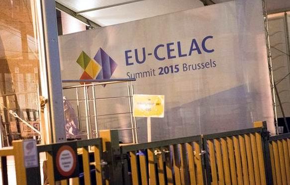 Cooperación CELAC-UE